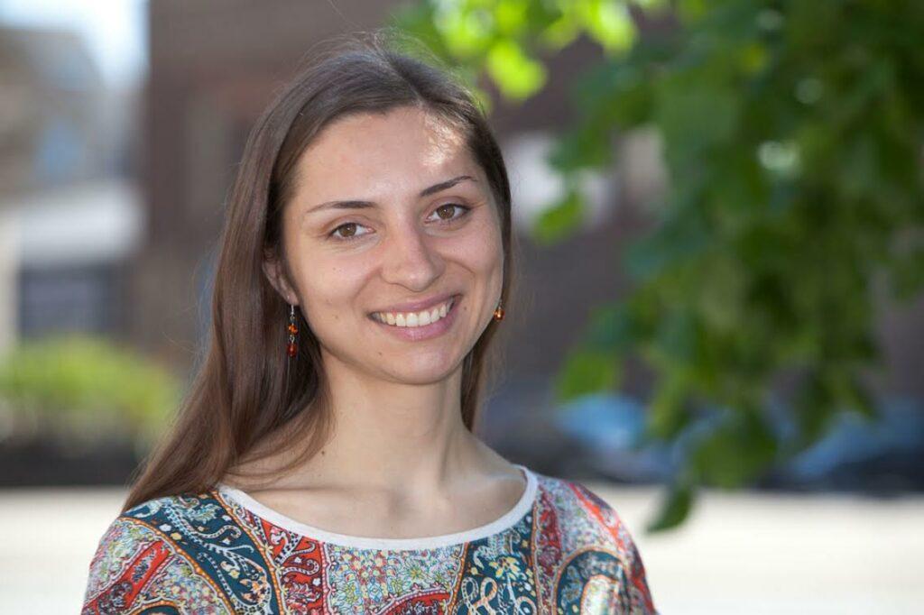 Barbora Ulrychová